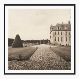 "Photograph ""Castle near Antwerp"" by Dale Goffigon"