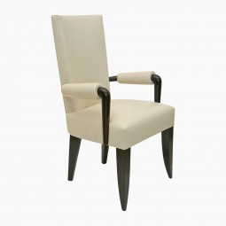 Art Deco French Desk Chair