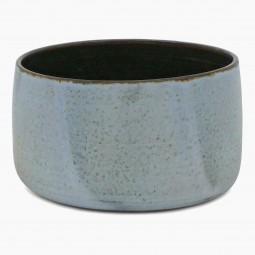 Blue Ceramic Bowl