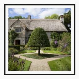 """Photograph """"South Wood Farm, Devon"""" by Dale Goffigon"""