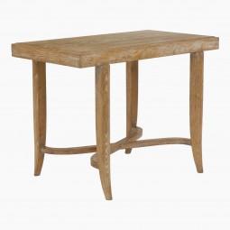 Cerused Oak Table