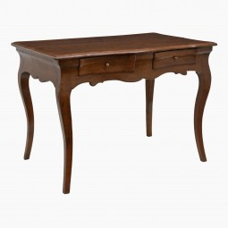 French Cherry Table or Desk