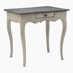 Painted Louis XV Table