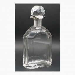 French Crystal Decanter