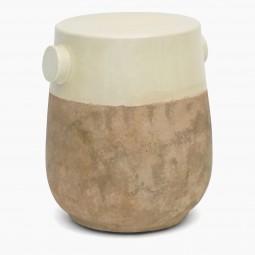 Ceramic Garden Stool or Table