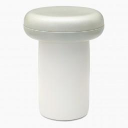 Circular Ceramic Table