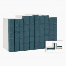 Decorative Books in Faux Vellum