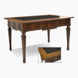 French Walnut 18th Century Table