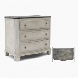 Painted Small Commode