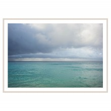 """""""Storm Over Gouverneur"""" Photograph by Dale Goffigon"""