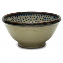 French Stoneware Bowl