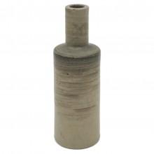 Dutch Studio Art Stoneware Vase by Ravelli