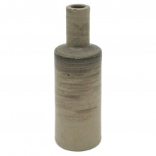 Dutch Studio Art Stoneware Vase by Ravelli