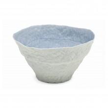Hand Built Porcelain Platter