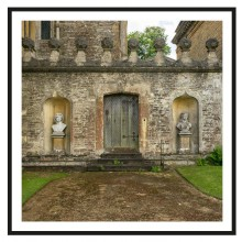 """Photograph """"Cromwell's Door"""" by Dale Goffigon"""