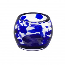 Italian Murano Art Glass Bowl