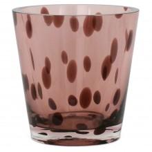 Italian Murano Art Glass Vase