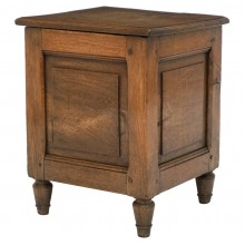 French Oak Coffer