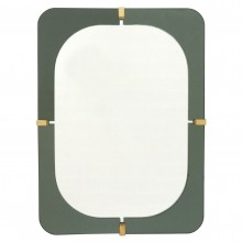 Rectangular Italian Mirror
