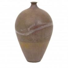 French Studio Beige Vase