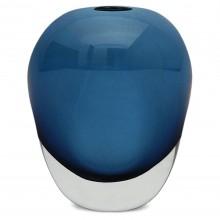 Blue Murano Vase