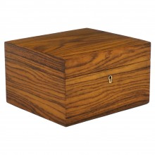 English Walnut Box