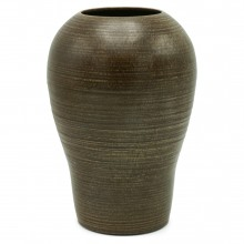 Dutch Brown Vase
