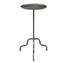Steel Tripod Table