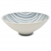 Blue and White Porcelain Bowl
