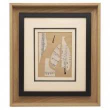 Framed Collage by Hulot