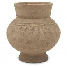 Thai Terra Cotta Vase