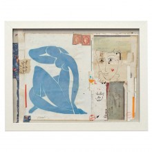 Collage by Atelier Claude Stuart