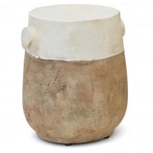 Ceramic Garden Stool