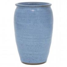 Blue Studio Stoneware Vase
