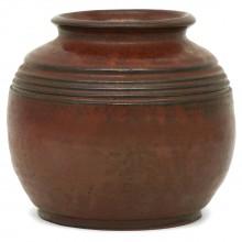 Studio Vintage Stoneware Vase