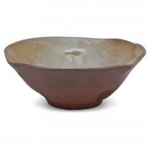 Hand Built Stoneware Bowl