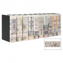 Set of Decorative Books