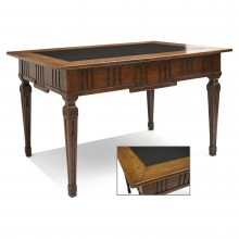 French Walnut 18th Century Table