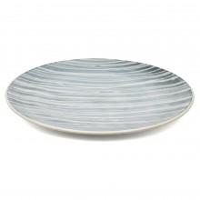 Porcelain Blue and White Platter