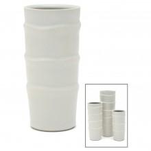 Small Slip Edge Porcelain Vase