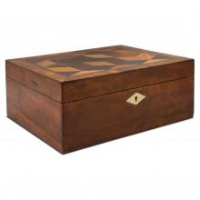 Large Multi-Wood Box