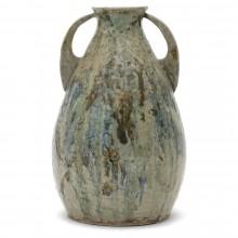 Large Stoneware Vase