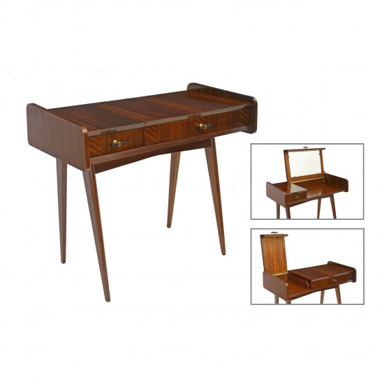 Italian Mid-Century Dressing Table