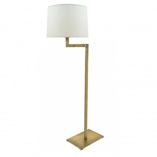 Light Bronze Reading Lamp