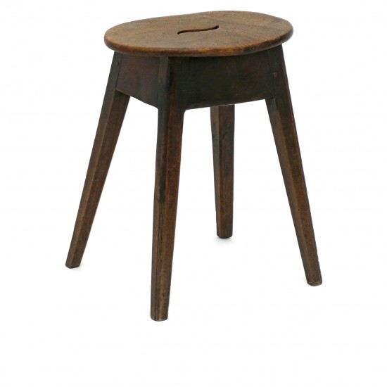 "French Oak ""Tabouret"""