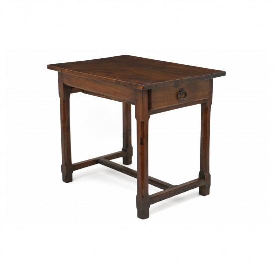 French Walnut Table