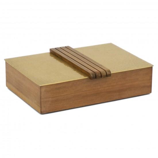 French Art Deco Box
