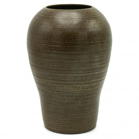 Dutch Brown Vase
