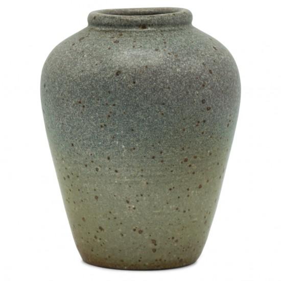 Small Stoneware Vase