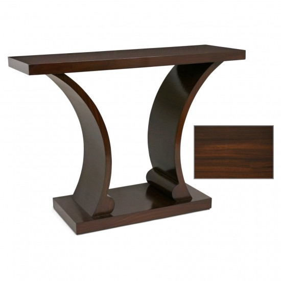 French Art Deco Console